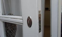 deur buitenkant
