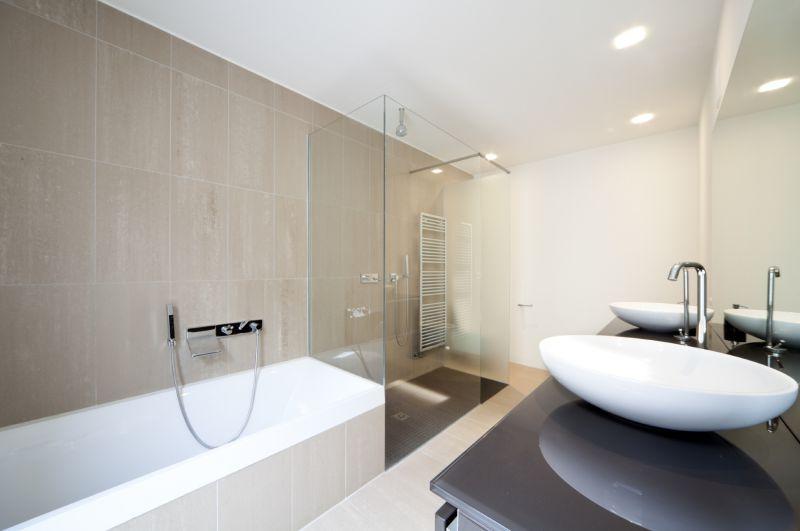 Door profesionals uw badkamer laten renoveren in Maastricht